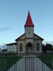 Church on Tahiti