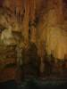 Formation & Underground Lake in Natural Bridge Caverns